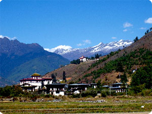 Bhutan Travel information- Bhutan general information