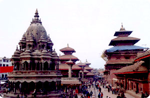Tours in Nepal - Nepal tour information